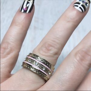 7.5 YOU & I One Direction Collectors RING
